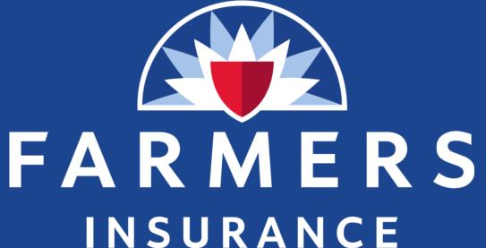 Company farmers insurance png logo #5728 - Free ...