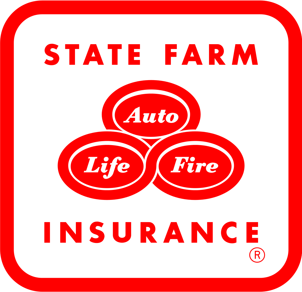 state farm insurance png logo