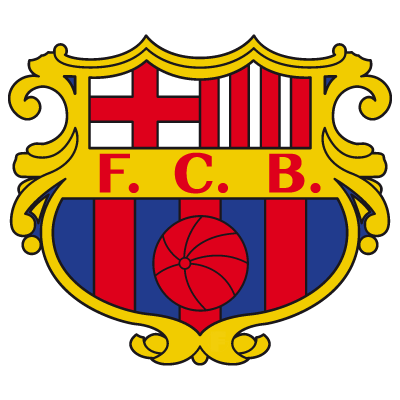 european football club fc barcelona logo png #5899