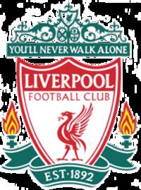 fc liverpool logo #260