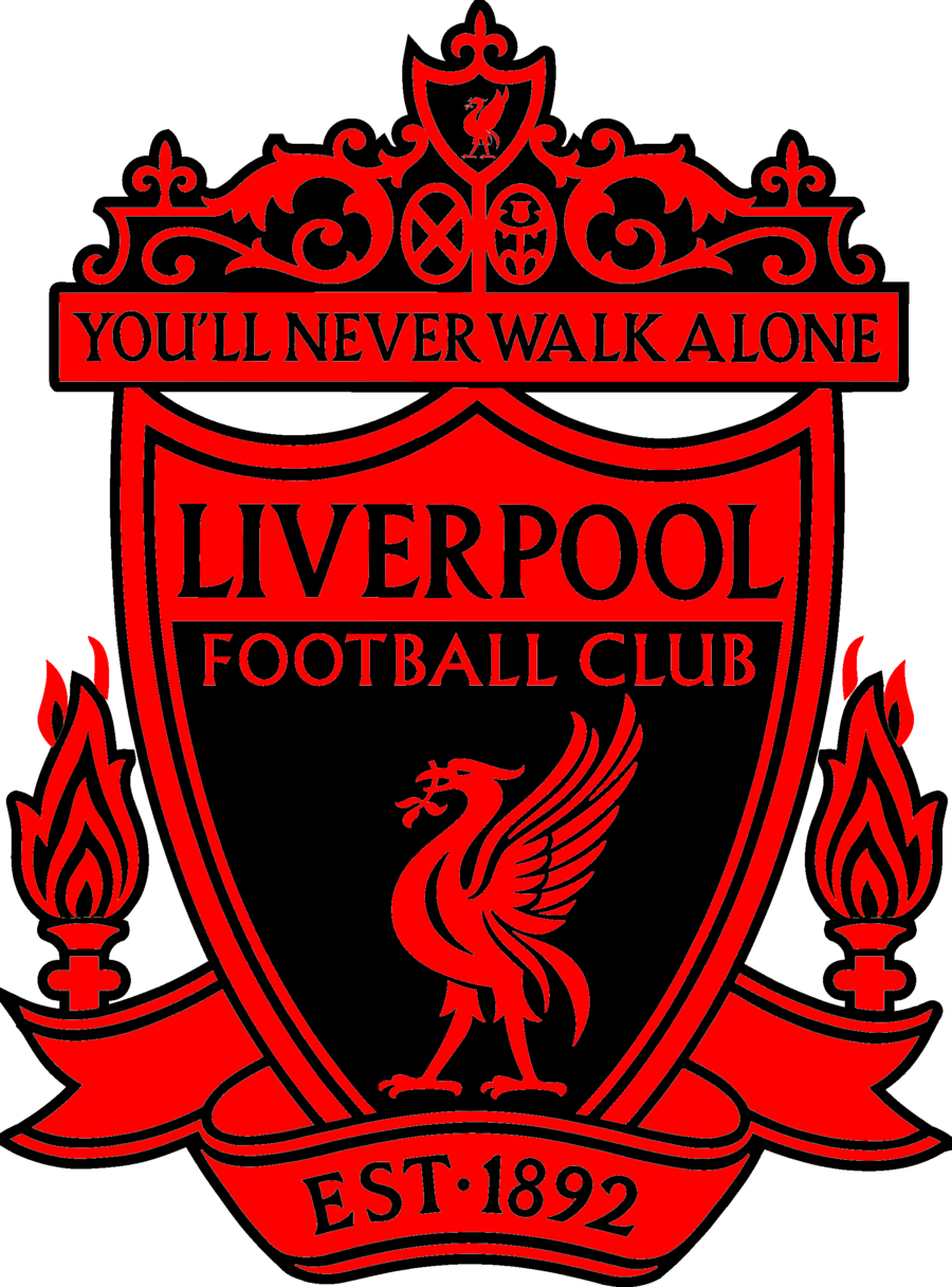 fc liverpool logo #262