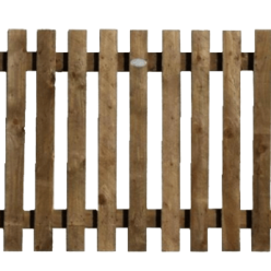 fence, objects png only #21505