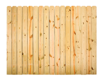 fence panels boards culpeper wood preservers #21491