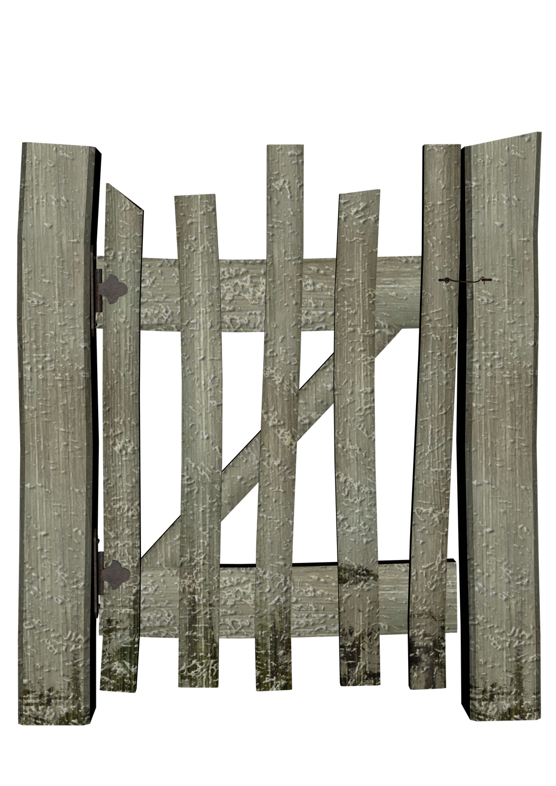 objects fence png #21524