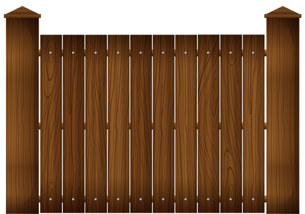 wooden fence clipart picture gallery yopriceville high #21514