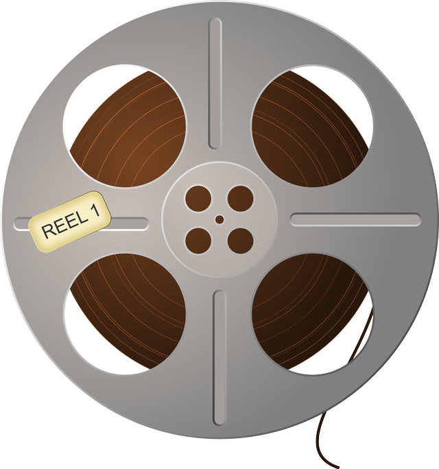 film reel home soundsmith #36149