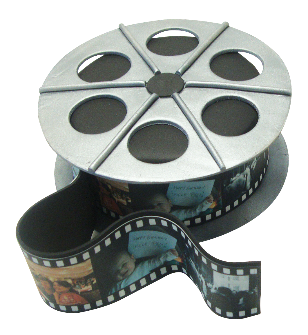film reel png transparent image pngpix #36147