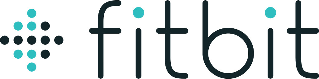 company fitbit png logo #3942
