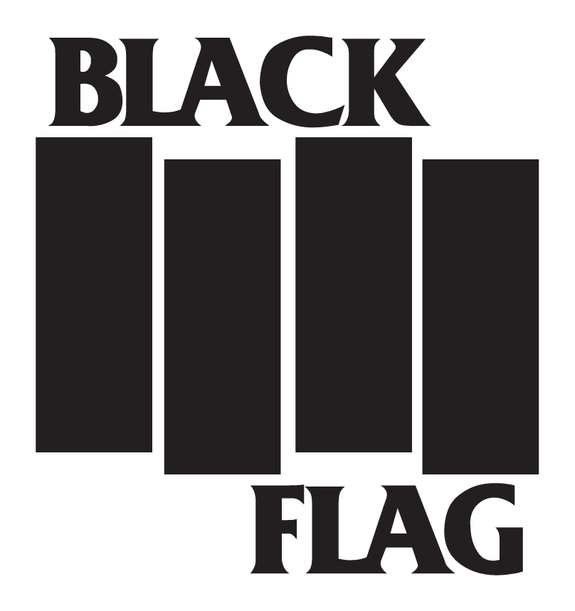 black flag logo 7029