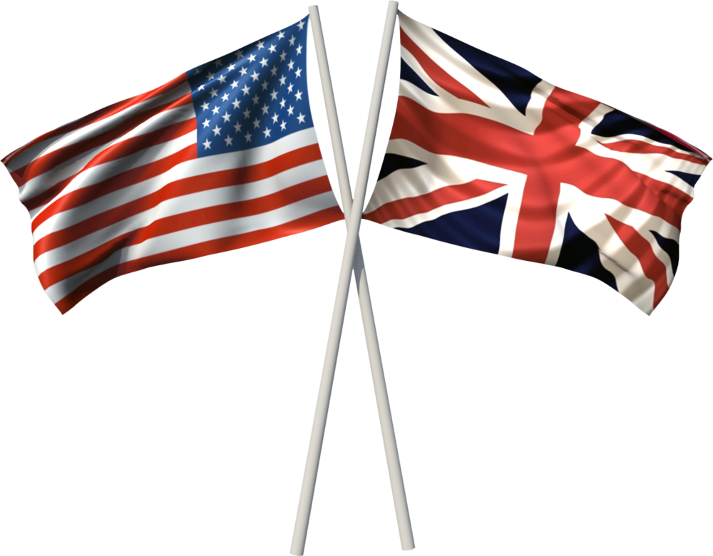 british, united kingdom, usa, american flag png 7031
