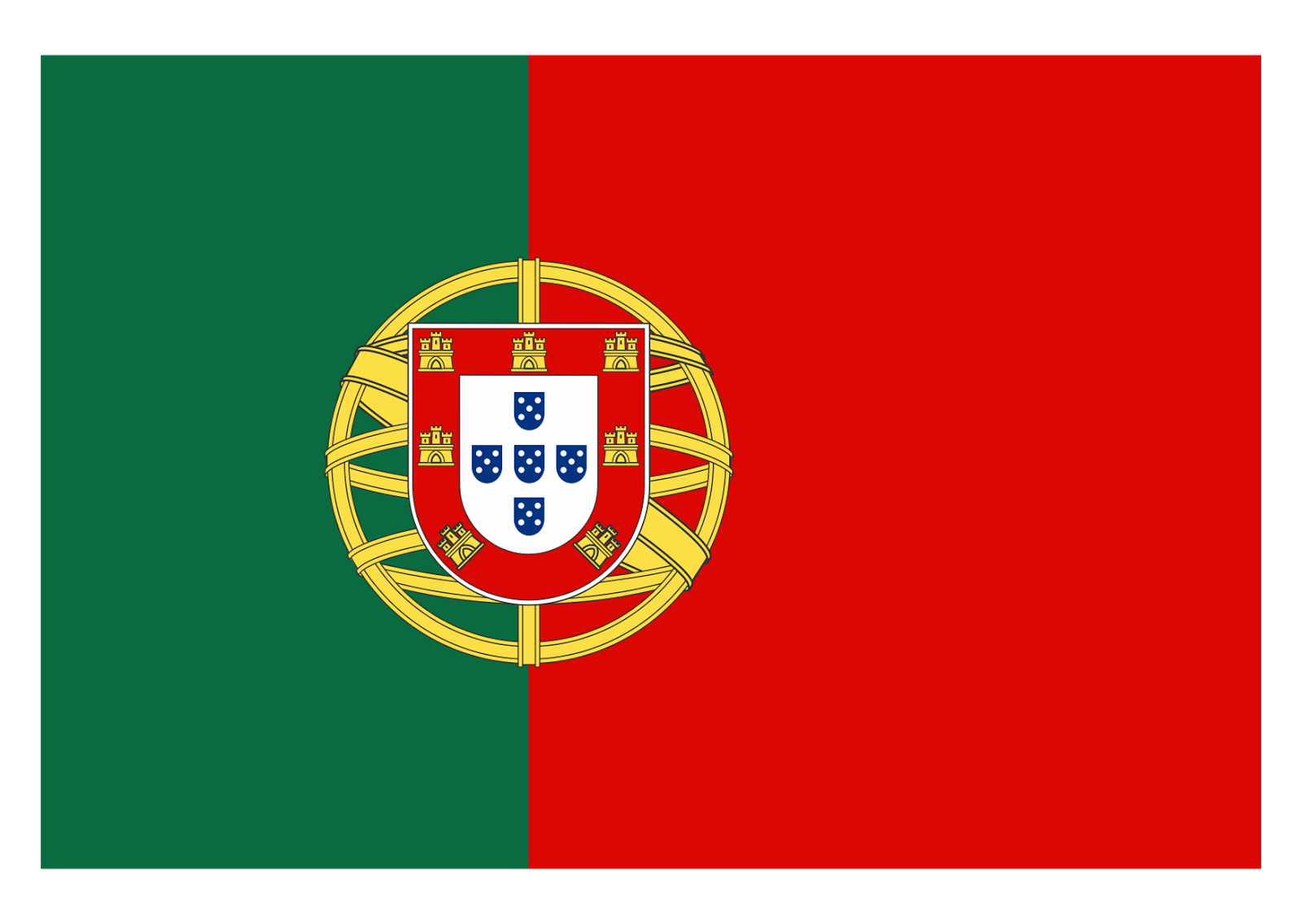 Portugal logo vector png #7008