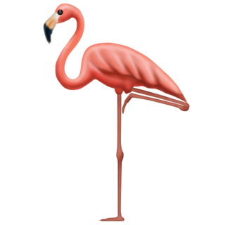 flamingo, new emoji are coming your phone soon #23117