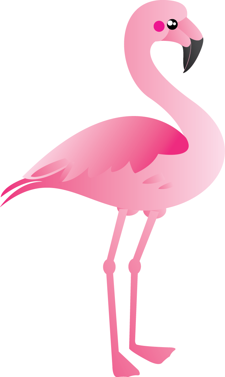 pink flamingo clipart cliparts download images #23067