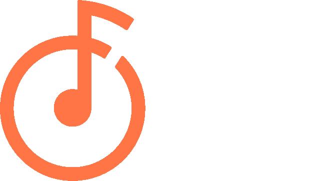 flo music logo png #2342