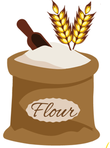 Download Flour Clipart Transparent