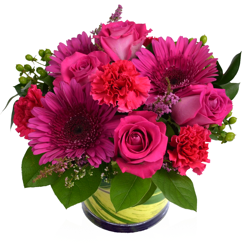 bouquet flowers png images with alpha transparent #34096