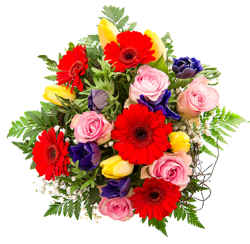 flower bouquet png flower bouquet transparent #34093