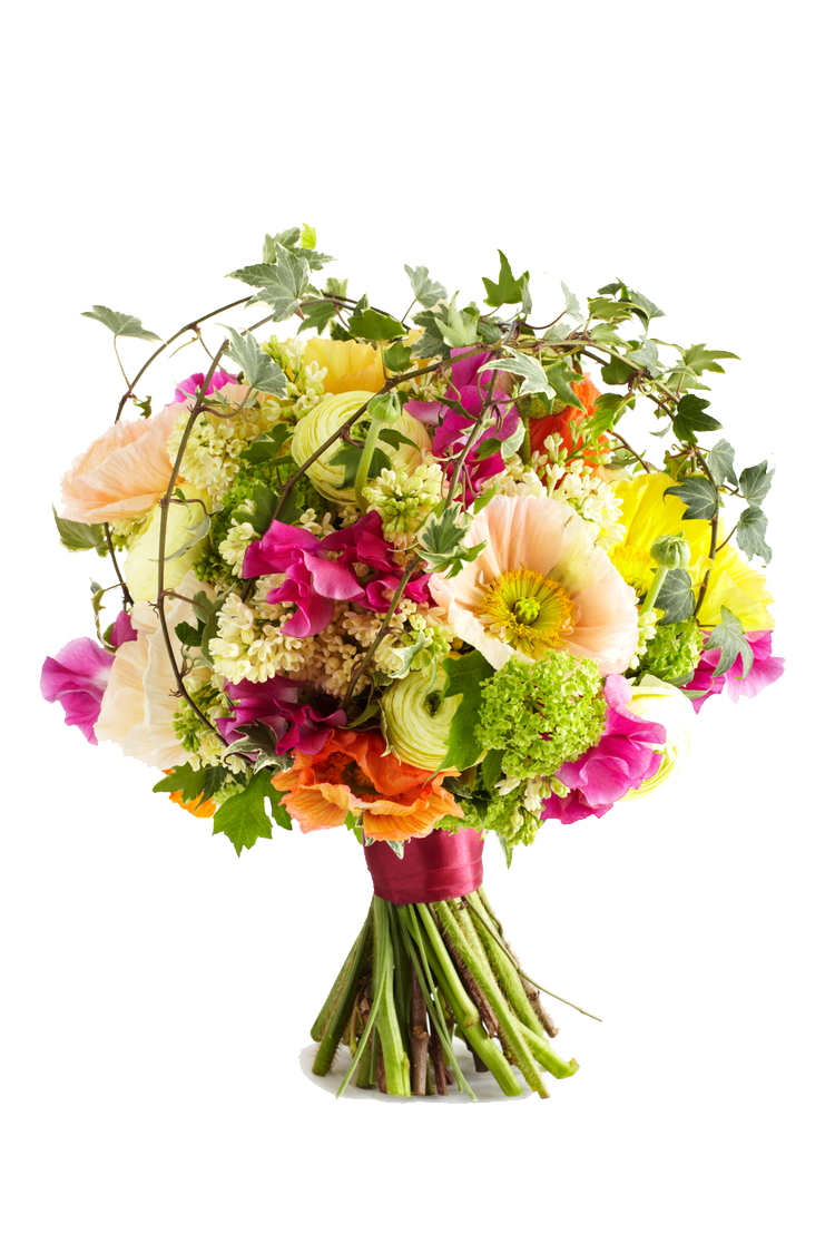 wedding flowers, bouquet png #8171