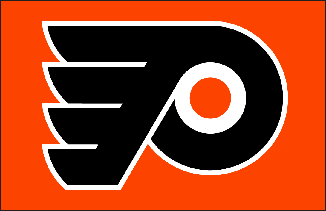 flyers logo png #1219