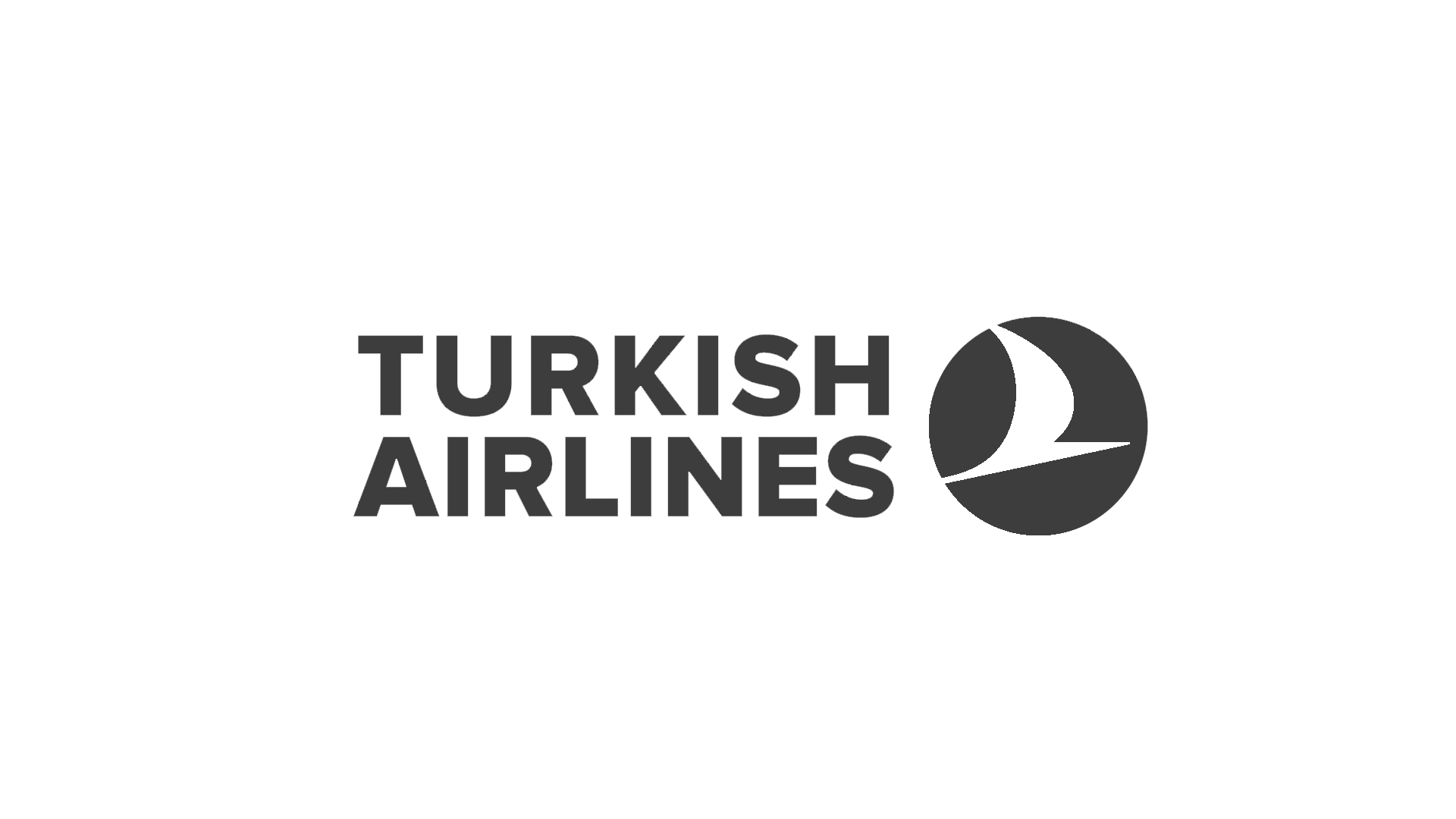 flying turkish airlines logo #2557