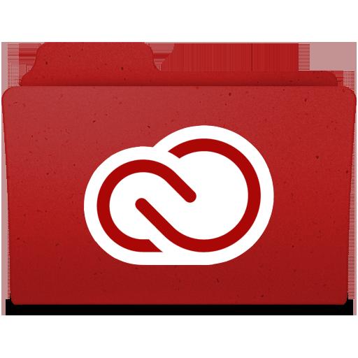 folder icon for adobe creative cloud #1911