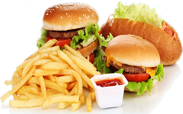 fast food transparent png pictures icons and png #13625