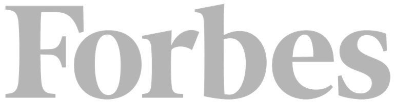 b.c. forbes business grey logo #40229