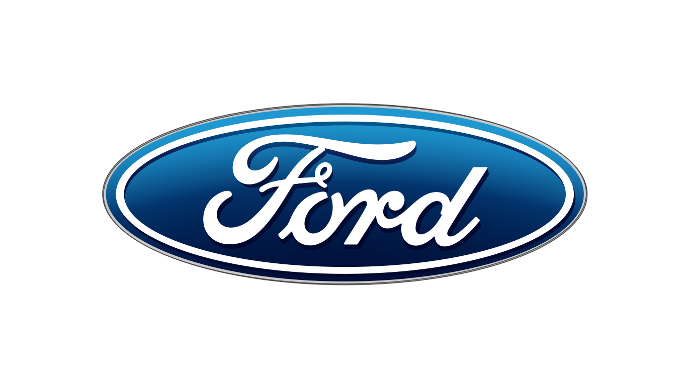 ford logo, hd png #1771