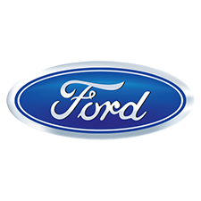 ford logo icon #1790