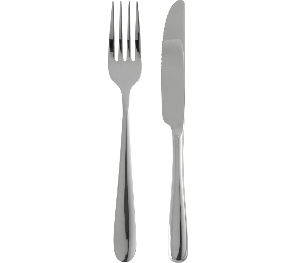 fork, galley #24433