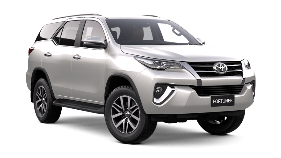 fortuner crusade automatic northpoint toyota #19131