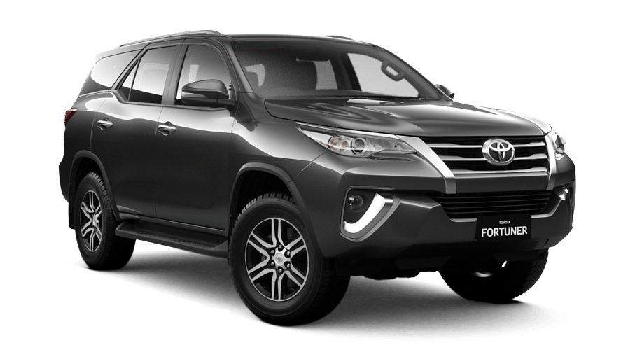 fortuner gxl automatic luff motors pty ltd #19195