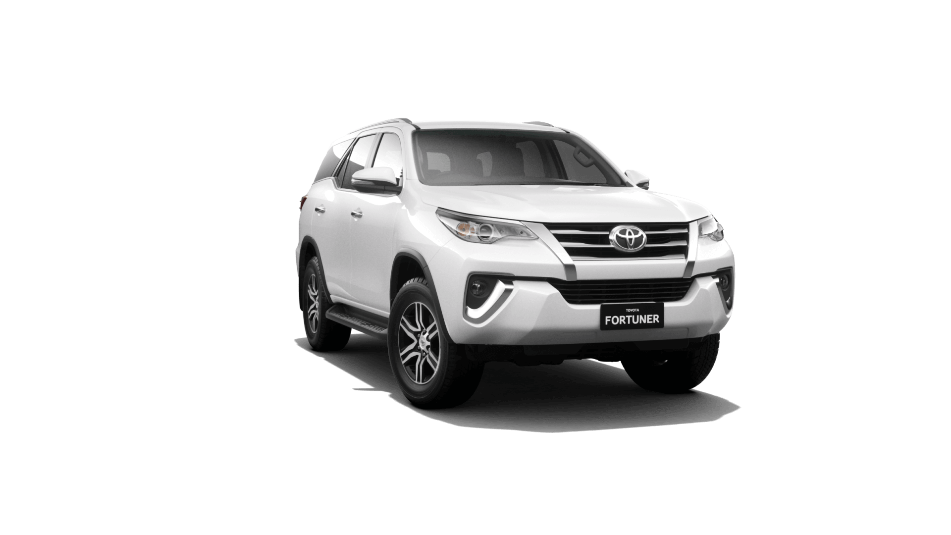 new toyota fortuner for sale cornes toyota #19194
