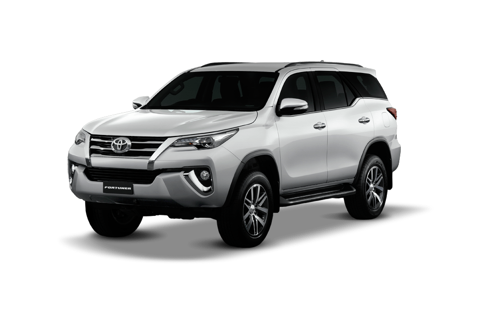 new toyota fortuner india launch prices start #19156