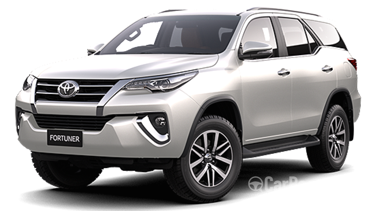 toyota fortuner malaysia reviews specs prices #19167
