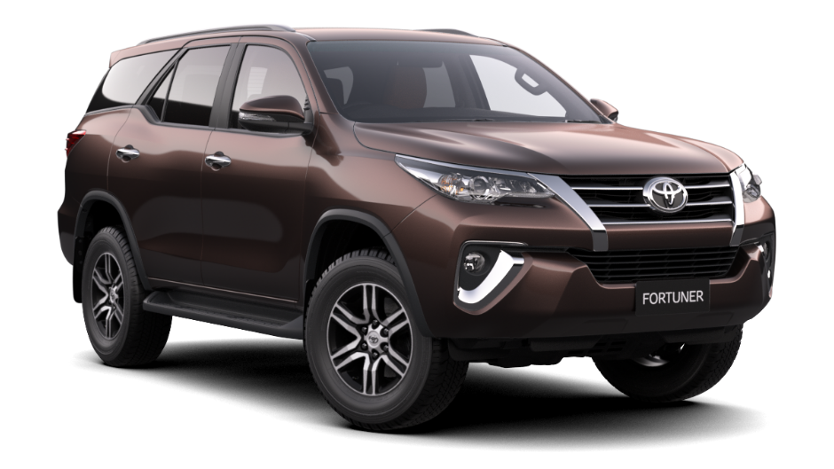toyota fortuner photos informations articles #19157