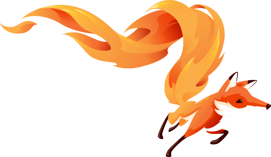fox logo png #1661