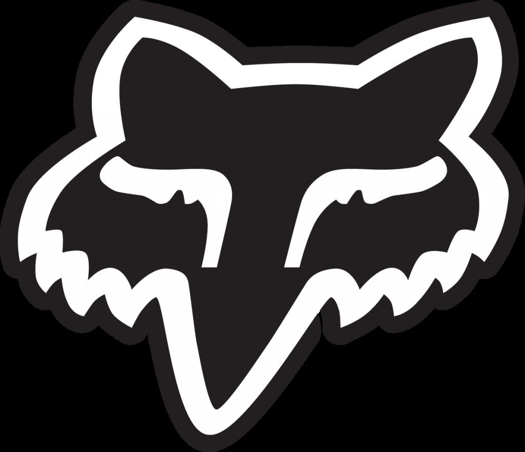 Fox Logo Png #1647