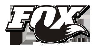 Fox Logo Png HD #1641