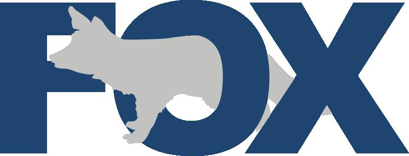 Fox Logo Png Pic #1650