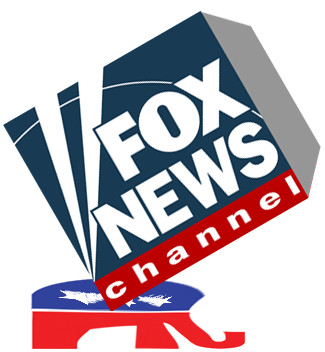 has fox news crushed the reans png logo #4367