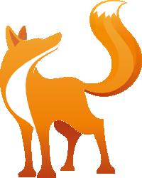 fox png #1664