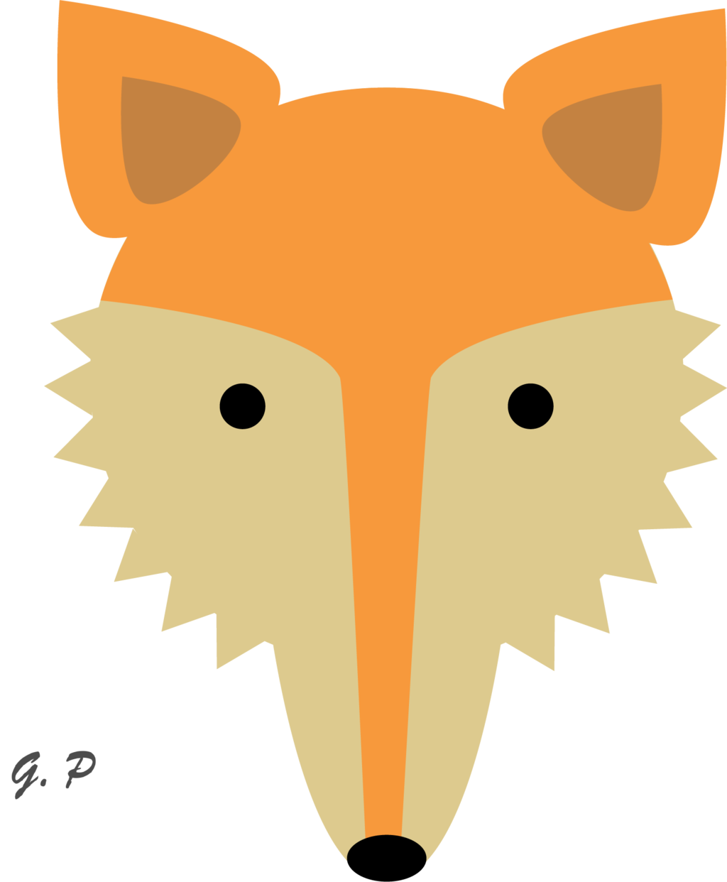 fox png clipart animals clip art downloadclipart #28570