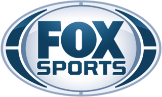 Fox Sports Logo png #1642