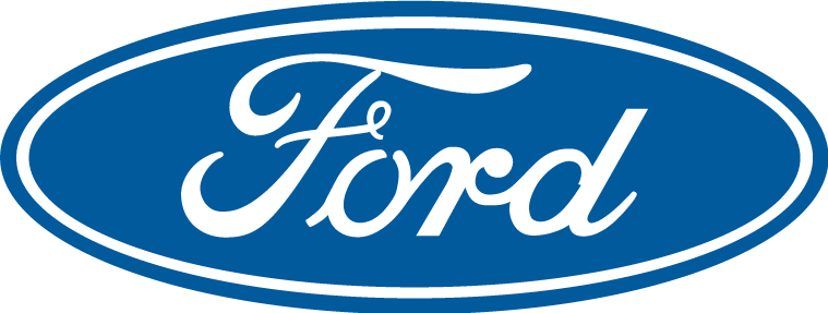 Free Vector Ford Logo 1792