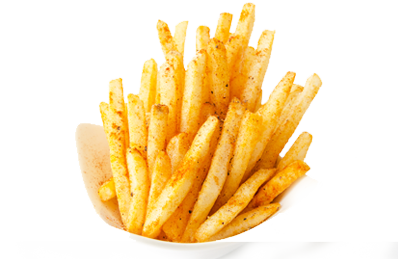 coated and spicy frozen french fries manufacturer hyfun #20345
