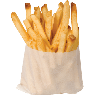 dairy queen fries transparent png stickpng #20349