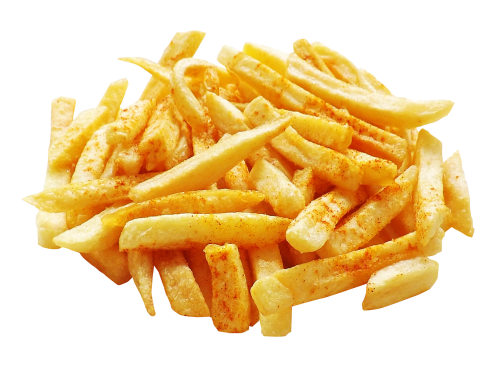 french fries png transparent image pngpix #20383