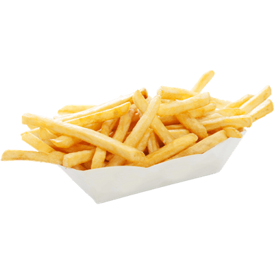french fries side transparent png stickpng #20301