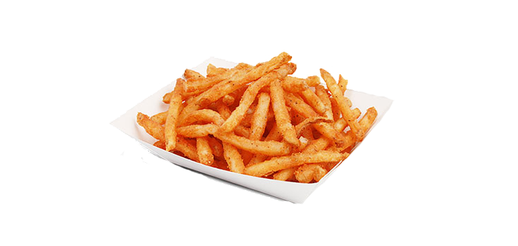 french fries trottos pizzaria #20343
